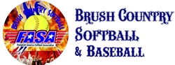 Brush Country Softball & Baseball